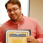 Award Winning Andrew for Website