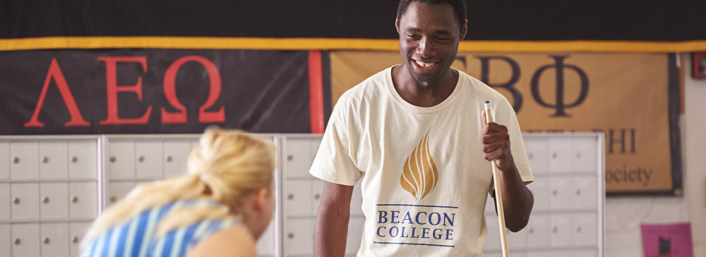 Beacon College Fast Facts