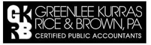 Greenlee friend logo