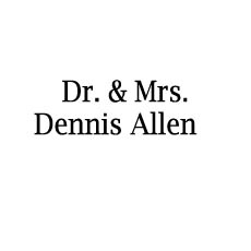 New_0002_Dr. & Mrs.  Dennis Allen