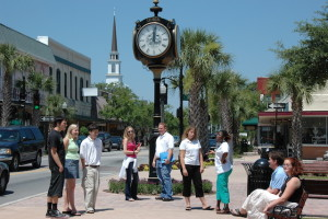 Downtown Leesburg Florida