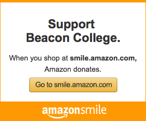 Beacon College AmazonSmile