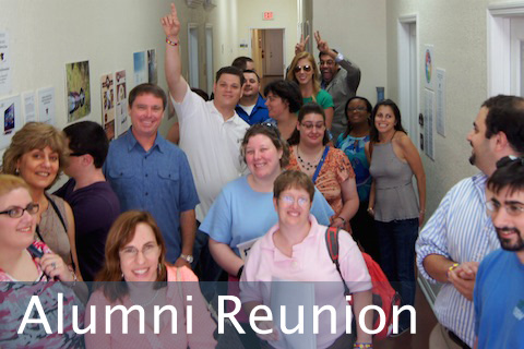 Beacon College Alumni Reunion