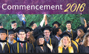 Beacon College Commencement 2016