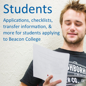 Students Admissions Pathway