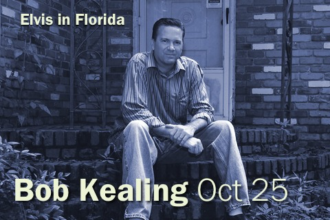 Bob Kealing - Unearthing Hidden Popular History of Central Florida