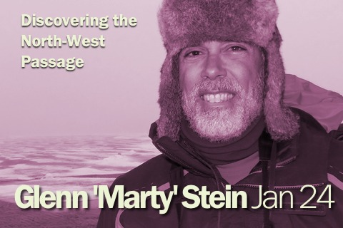 Glenn Stein - Discovering the North-West Passage: The Four-year Arctic Odyssey of the H.M.S. Investigator