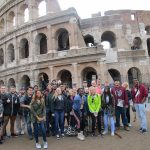 Beacon Students at Colloseum