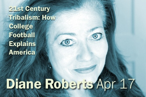 Beacon Salon Series - Diane Roberts
