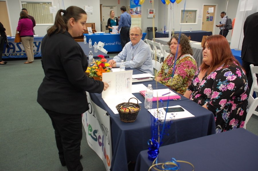Beacon College Job Fair