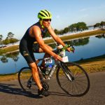 Constandinos Logus - triathlete
