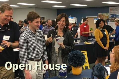 Beacon College Open House