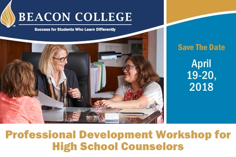Fly-In Workshop for High School Counselors
