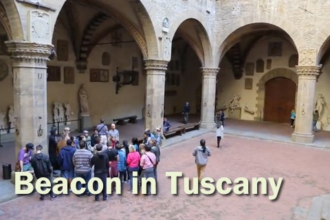 Beacon in Tuscany Program