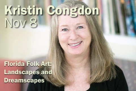 Beacon Salon Series - Kristin Congdon