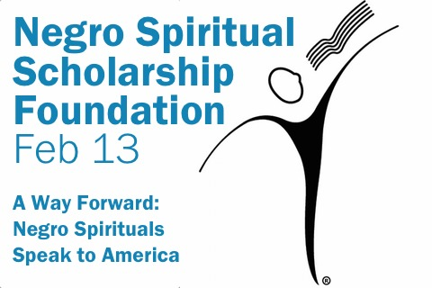 Beacon Salon Series - Negro Spiritual Scholarship Foundation