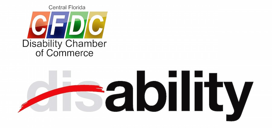 CFDC Disability Logo