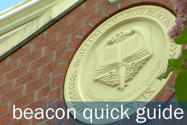 A Quick Guide to Beacon College