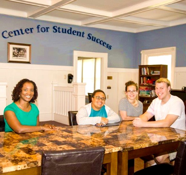 Center for Student Success 2018