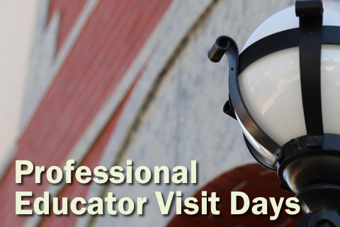 Professional Educator Visit Days - Beacon College