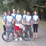 Beacon College Bike Team