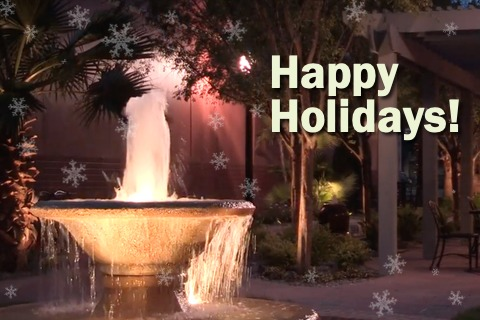 Happy Holidays from Beacon College