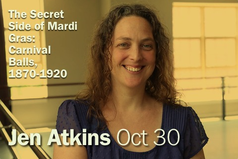 Salon Speaker Series - Jen Atkins