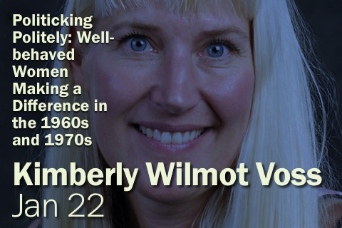 Salon Speaker Series - Kimberly Wilmot Voss