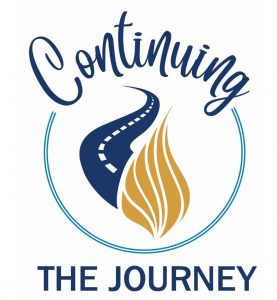 Continuing the Journey Logo