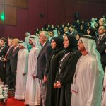 Sharjah Conference Attendees