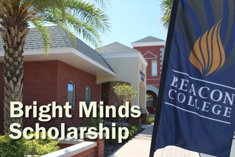 Bright Minds Scholarship