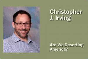 Beacon Salon Lecture Series - Christopher J Irving