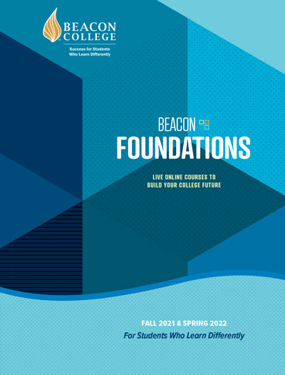 Foundations Brochure Cover