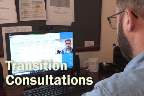Schedule a Free Transition Consultation